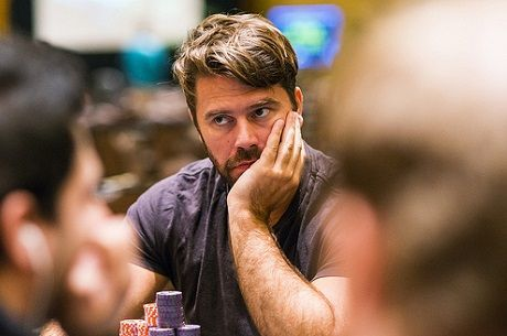 2015 WPT Lucky Hearts Day 3: Medic, Babakhani, and Cajelais Exit