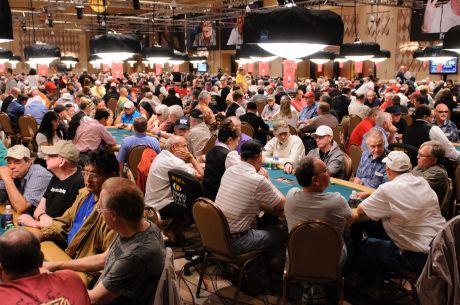 Vice President Hal Coblentz Reflects on One-Year Anniversary of Senior Poker Tour