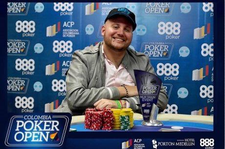 """Steve Moreno: """"En el Poker está el verdadero dinero""""."""
