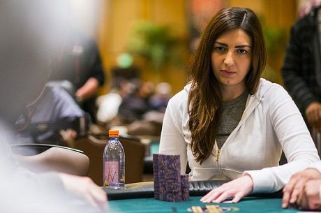 2015 WPT Lucky Hearts Day 4: Kelly Minkin Looking to Make History