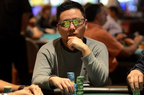 2015 PokerStars.net ANZPT Perth Day 1a: Raiden Kan Thunders to the Chip Lead