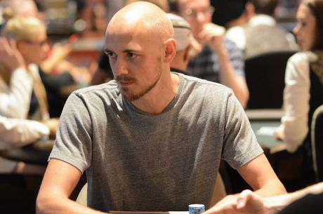 2015 PokerStars.net ANZPT Perth Day 1b: Chidwick Outraces Ferrari for the Lead