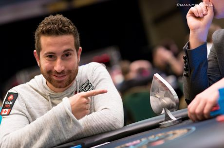 Global Poker Index: Jonathan Duhamel Climbs to No. 9 in Top 300