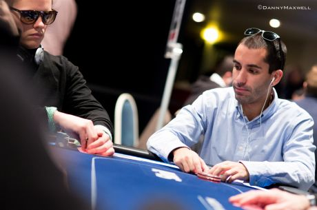 Naza Vence Thursday Thrill ( $78,015) e Pacote EPT Malta