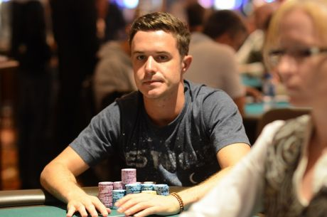 2015 PokerStars.net ANZPT Perth Day 2: Kane Leads Over Chidwick and Huang