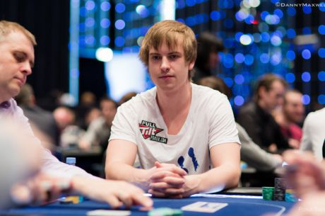 The Online Railbird Report: Blom Ends Two-Week Skid with $347,585 Win