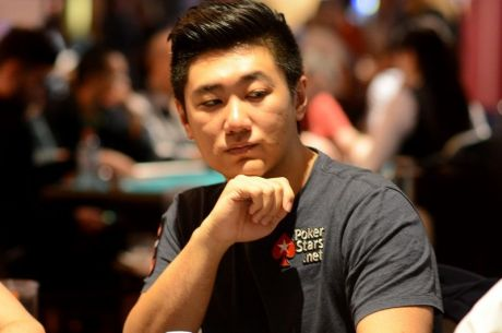2015 PokerStars.net ANZPT Perth Day 3: PokerStars Pro Bryan Huang Leads Final Table