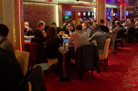 Pärnu Poker Weekendil püsitati järjekordne rekord