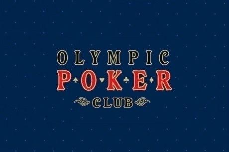 Savaitės turnyrų tvarkaraštis Olympic Casino pokerio klubuose