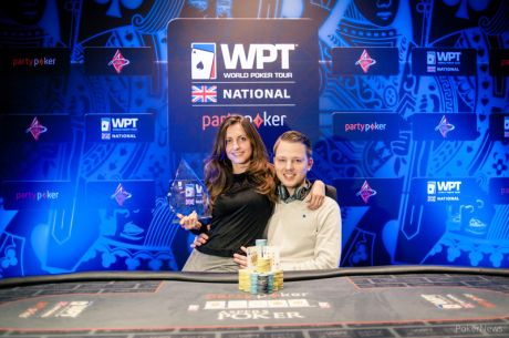 Christopher Gordon Keeps the 2015 WPT National London Accumulator Title on Home Turf