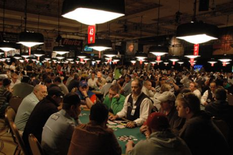 Talking Poker: The Shootout