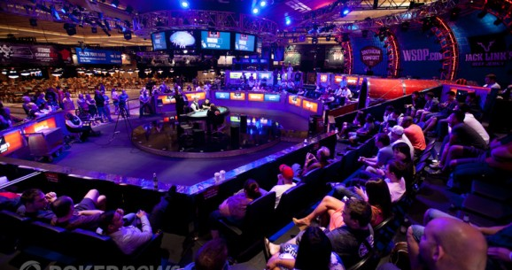 All Mucked Up: 2012 World Series of Poker Day 31 Live Blog