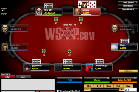 """The New Jersey Online Poker Briefing: """"JokerShows"""" and """"NuttyBanana"""" Win Big"""