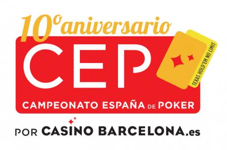 El Campeonato de España de Poker inaugura su X Temporada