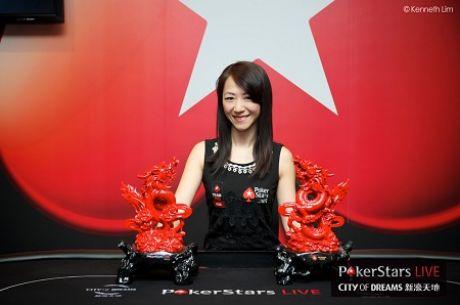Týdenní přehled: Macau Poker Cup, odborné hodnocení Hand, Nový partypoker VIP program