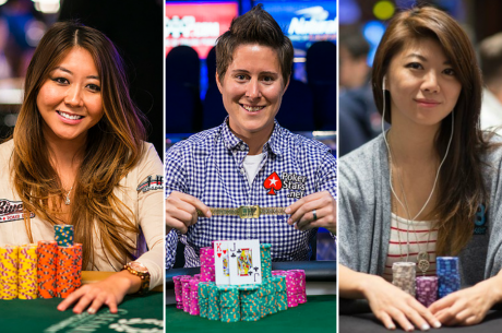 After Another Close Call, World Poker Tour Still Seeks First Female Champion