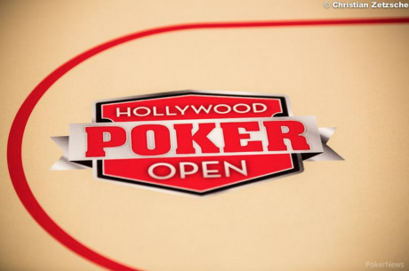 Season 3 of Hollywood Poker Open Continues in Tunica, MS from Feb. 26 - March 8