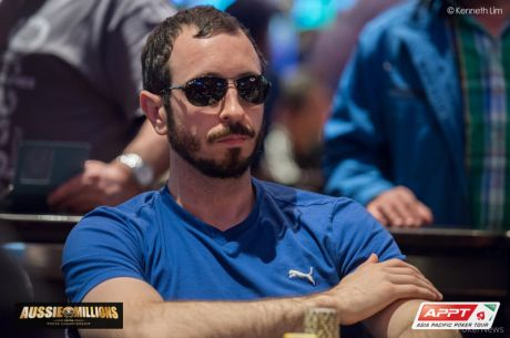 Brian Rast on Debuting Zen Poker Mentoring Alongside Kristy Arnett and Vanessa Rousso