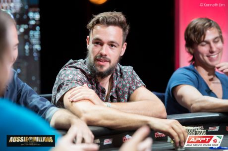 Global Poker Index: Ole Schemion Continues to Lead