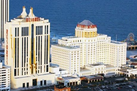 Resorts Casino Receives Transactional Waiver from New Jersey DGE for Real Money Gaming