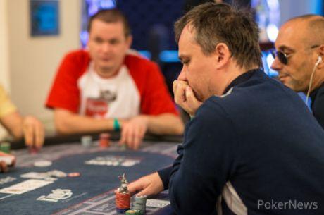 Global Poker Index 2015- český žebříček Top300 vede Martin Staszko, žebříček POY s...