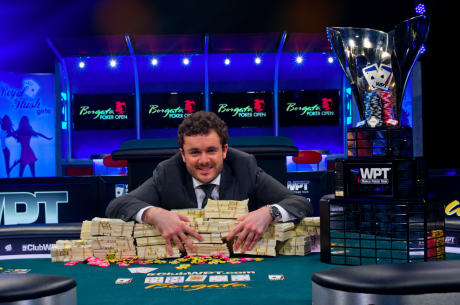 PokerNews Podcast Ep. #269: Suits and Trophies feat. Two-Time WPT Champ Anthony Zinno