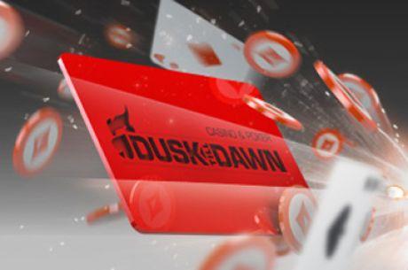 Dusk Till Dawn a PartyPoker spojují síly v marketingové mnohaleté dohodě
