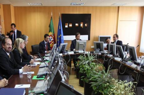 Conselho de Ministros Passou ao Lado do Jogo Online