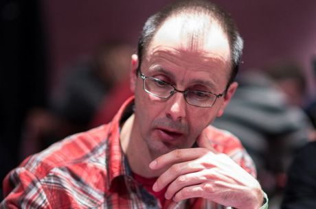 2015 bwin.be WPT National Brussels Main Event Day 1b: Yves Senterre Takes Overall Lead
