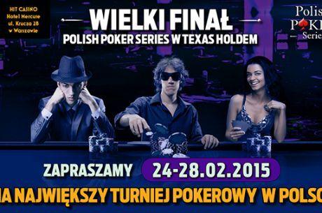 Dziś nasza satelita do finału w Warszawie. Sprawdź, jak zagrać za darmo!