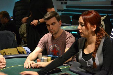 Campeonato de España de Poker 2015: Pedro Lamarca saca ventaja a sus 16 rivales