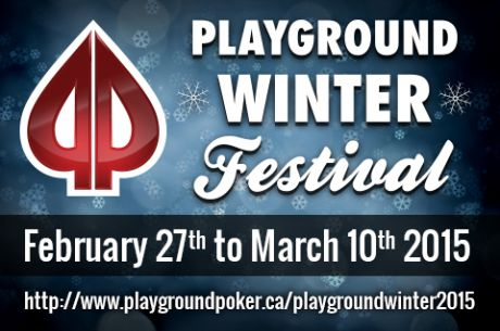 $600,000 in Guarantees at the Playground Winter Festival