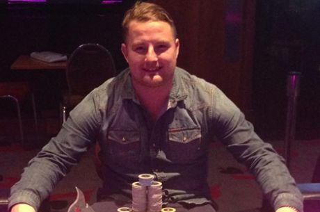 2015 Sky Poker UKPC Main Kicks Off; Sean Rigley Wins Not-So-Mini UKPC Mini