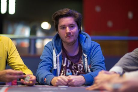 Sunday Briefing: Jonathan Gill Finishes Fourth in the Sunday Million