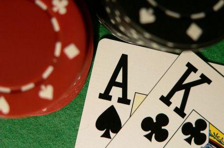 """""""Baimės akys didelės"""": kiek prie pokerio stalo jums kainuoja drąsos stygius?"""