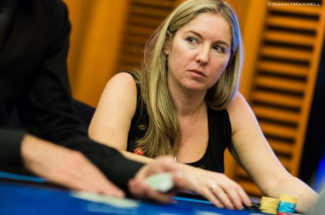 Victoria Coren Mitchell Scores a Hat Trick of British Poker Awards