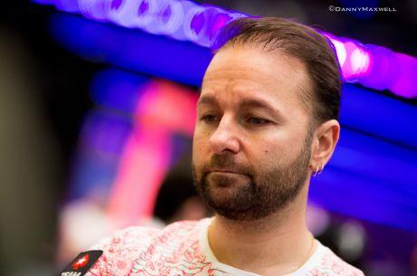 """""""Russ Hamilton e Mansour Matloubi deviam ser proibidos de jogar nas WSOP"""" diz Daniel..."""