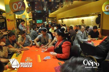 Anibal Andrés ganó la Summer Cup 4K Aloha Poker