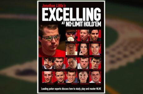 Hold'em with Holloway, Vol. 21: Contributing to Jonathan Little's New Book
