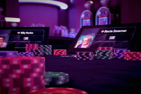 Un jeu de poker sur PlayStation 4 et Xbox One en 2015