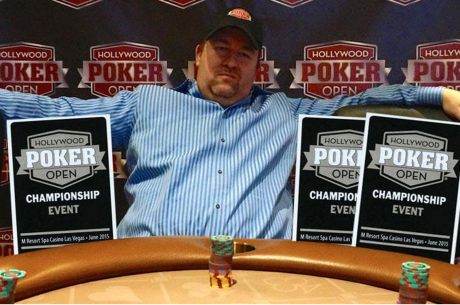 Season 3 of Hollywood Poker Open Continues Feb. 26 in Tunica