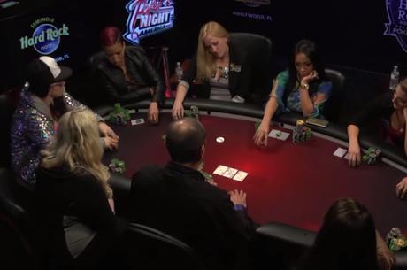 Poker Night In America - Season 2 Arranca Apenas com Mulheres na Mesa