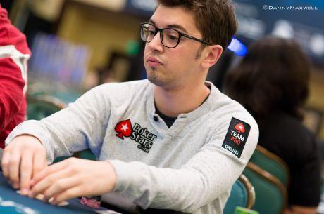 U PokerStars končí další hráč: Španěl Vicente Delgado
