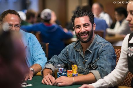 No Rest for the Weary: Aaron Massey on Playing Your A-Game While on the Tourney Trail