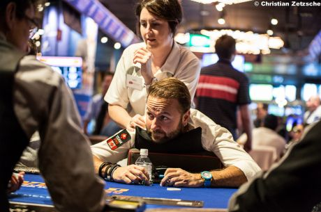 Global Index Poker: Schemion, Seiver dosud vedou; Negreanu se vrací do Top 10