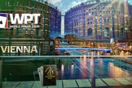 World Poker Tour mieri do Viedne 4. - 17. marca 2015