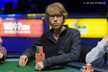 Andrew Lichtenberger s'engage pour défendre le poker en ligne aux States !