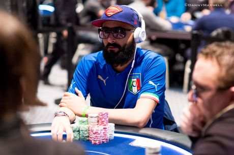 Italy's Carlo Savinelli Wins High Roller Event at the Winamax Poker Tour