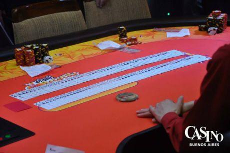 Calendario eventos de marzo en Madero Poker
