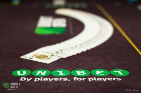 "2015 Unibet Open Copenhagen Day 1b: Twitch Sensation Sam ""strippin"" Thorne Bags"